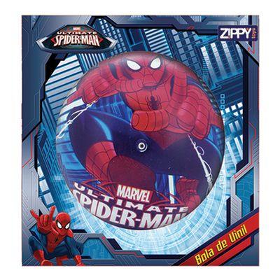 Bola de Vinil - Homem Aranha - Zippy Toys