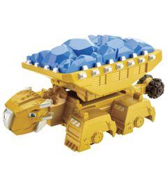 Figura-Dinotrux---Diecast---Wreck-Carka---Mattel