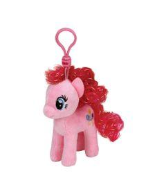 Pelucia-com-Clip---12-cm---My-Little-Pony---Pinkie-Pie---DTC
