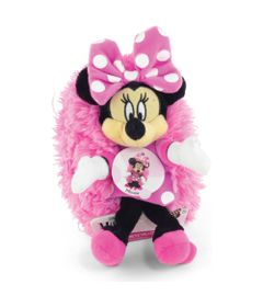 Pelucia-de-Enrolar---Disney---Minnie---DTC