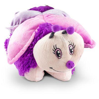 Travesseiro Pelúcia - Pillow Pets - Borboleta - DTC