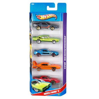 carrinhos-hot-wheels-pacote-com-5-carros-muscle-mania-mattel-1806_Embalagem