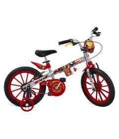 Bicicleta-Aro-16---Iron-Man---Marvel---Disney---Bandeirante