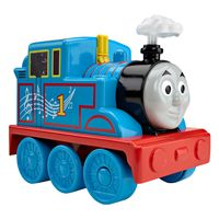 Veiculo-Com-Luzes-e-Sons---Thomas---Friends--Thomas---Fisher-Price-DPL13-frente