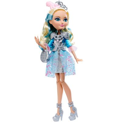Boneca Ever After High - Darling Charming - Mattel