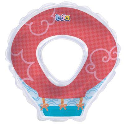 Mordedor com Água - Meios de Transporte - Balão - Toyster