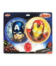 Kit-Agarra-e-Lanca---Marvel-Avengers-Assemble---Homem-de-Ferro-e-Capitao-America---Toyng