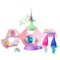 Playset-Com-Mini-Figura---Trolls---Coroacao-da-Poppy---Hasbro-B6560-frente