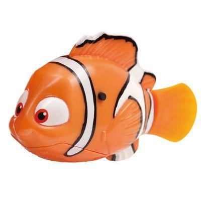 Robo Fish - Procurando Dory - Nemo - DTC