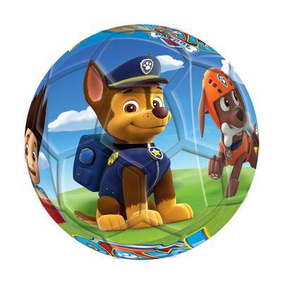 Bola de eva n 8 patrulha canina l der ri happy - Bolas de cristal personalizadas ...
