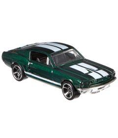 Carrinho-Hot-Wheels---Serie-Velozes-e-Furiosos---67-Ford-Mustang---Mattel