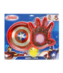 Kit-Agarra-e-Lanca---Marvel---Capitao-America---Guerra-Civil---Toyng