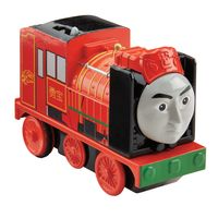 Locomotiva-Thomas---Friends---Yong-Bao---Fisher-Price