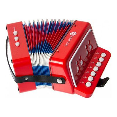 Mini Acordeon - Shiny Music - Shiny Toys