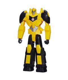 Transformers---Titan-Hero---Bumblebee---Hasbro-Frente