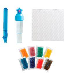 Conjunto-Aquabeads---Painel-de-Arte-Spray-Caneta-e-Beads-Brilhantes---Epoch