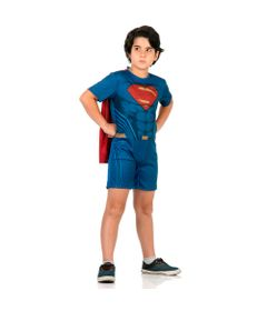 Fantasia-Infantil---DC-Comics---Batman-Vs-Superman---Superman---Curta---M---Sulamericana