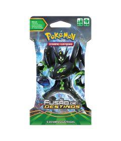 Deck-Pokemon---Blister-Unitario---XY10---Fusao-de-Destinos---Zygarde---Copag