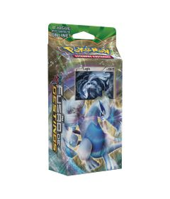 Deck-Pokemon---Pokemon-XY10---Fusao-de-Destinos---Lugia---Copag