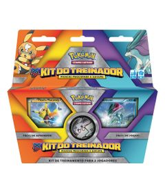 Deck-Pokemon---Kit-do-Treinador---Pikachu-Mascarada-e-Suicune---Copag