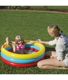 Piscina-Inflavel-Com-Bolinhas---Fisher-Price