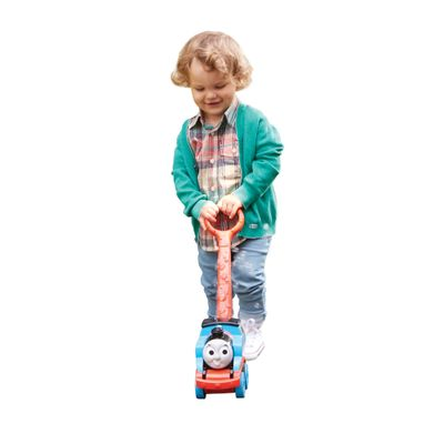 Lançador de Bolhas e Andador - Thomas & Friends - Fisher-Price