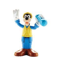 Mini-Figura-Articulada-7-cm---A-Casa-do-Mickey-Mouse---Pateta---Fisher-Price-DMC57-frente