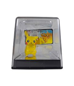 Mini-Figura-Pokemon---Pikachu---Tomy