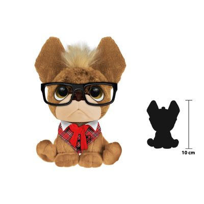Pelúcia Perfumada - Trendy DOGS - 10 cm - Thomas - Intek