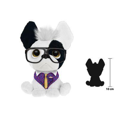Pelúcia Perfumada - Trendy DOGS - 10 cm - Giorgio - Intek