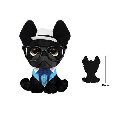 Pelúcia Perfumada - Trendy DOGS - 10 cm - Ralph - Intek