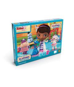 Quebra-Cabeca---30-pecas---Disney---Doutora-Brinquedos---Grow-03217-embalagem