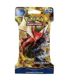Deck-Pokemon---Blister-Unitario---XY9---Turbo-Colisao---Mega-Gyarados-EX---Copag