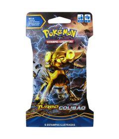 Deck-Pokemon---Blister-Unitario---XY9---Turbo-Colisao---Luxray-Turbo---Copag