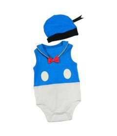 Body-Fantasia-em-Suedine---Azul-e-Branco---Pato-Donald---Disney---P