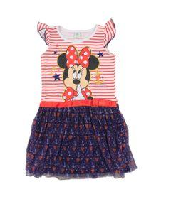 Vestido-Manga-Curta-em-Meia-Malha---Branco-Marinho-e-Vermelho---Minnie---Disney---2