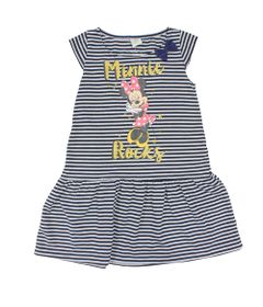 Vestido-Manga-Curta-em-Fio-Tinto---Listrado-Pink-e-Verde---Minnie---Disney---3