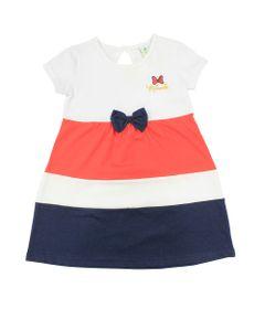 Vestido-Manga-Curta-em-Cotton-com-Termocolante---Branco-Marinho-e-Vermelho---Minnie---3