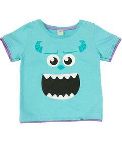 Camiseta-Fantasia-Manga-Curta-em-Meia-Malha---Verde---Mike---Monstros-S-A---Disney---3
