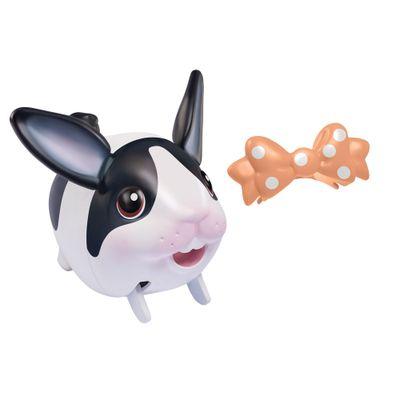 Figura Articulada Com Acessório - 15 cm - Au Au Pets e Amigos - Coelho - Multikids