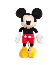 Pelucia-Personagens-Disney---60-CM---Mickey-Mouse-Clubhouse---Mickey---Estrela