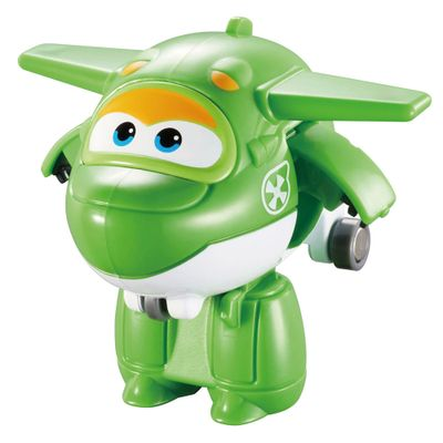 Mini Avião Super Wings - Mira Change'Em Up - Intek