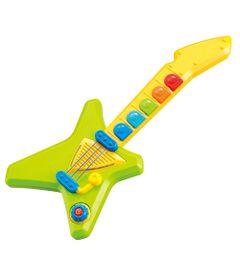 Brinquedo-Musical---Minha-Primeira-Guitarra---Dican