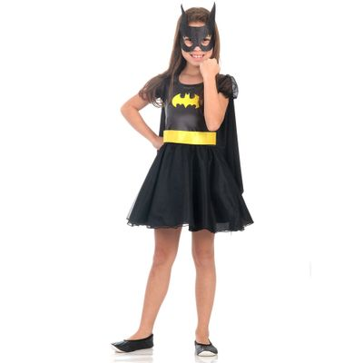 Fantasia Infantil - DC Comics - Batgirl - Princesa - Sulamericana