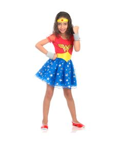Fantasia-Infantil---DC-Comics---Mulher-Maravilha---Princesa---Sulamericana---G
