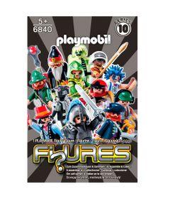 Playmobil---Minifiguras---Serie-10---6840