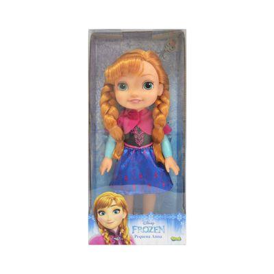 Boneca - Disney Frozen - Pequena Anna - Sunny