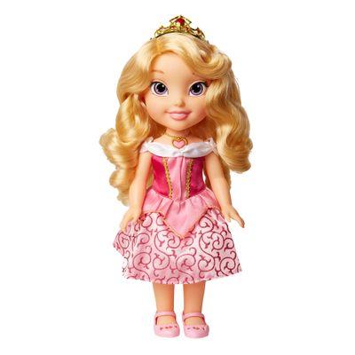 Boneca - Princesas Disney - Aurora que Canta - Sunny