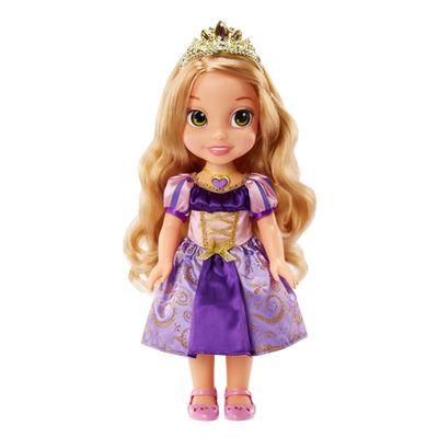 Boneca Rapunzel Enrolados Rihappy