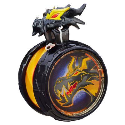 Io-Iô de Batalha - Blazing Team - Masters Of Yo Kwon Do - Girabatalha - Dragon - Hasbro